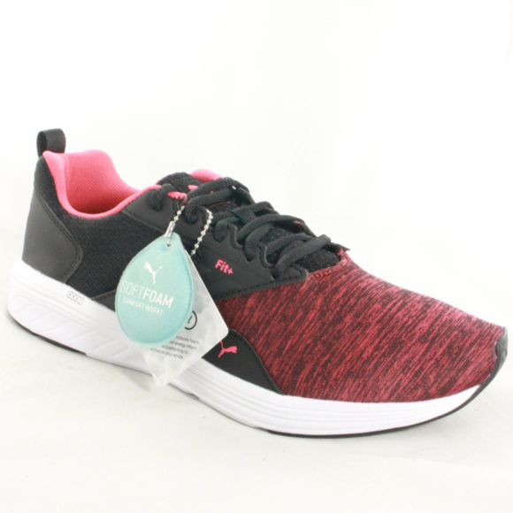 2b8c9fe89a5c SALE PUMA NRGY Comet Paradise Unisex Running Shoes